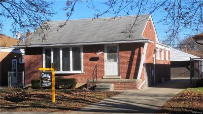 Garden City Single Family Home For Sale: 250 Lathers Street