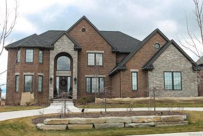 Single Family Home For Sale: 0135 Wildrose Court