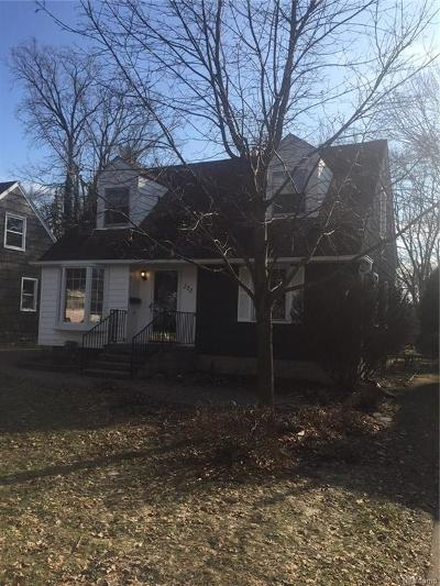 Clawson Single Family Home For Sale: 232 Walper Avenue