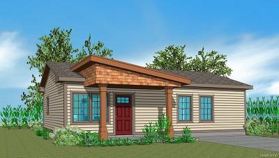 Farmington, Farmington Hills Single Family Home For Sale: 00001 Orchard Lake Road