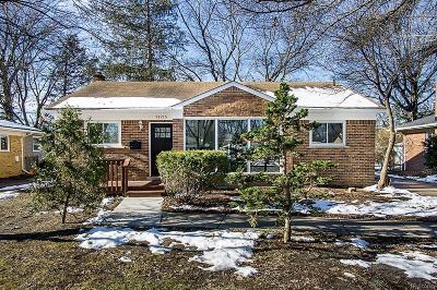 Beverly Hills Vlg Single Family Home For Sale: 31215 W Rutland Street