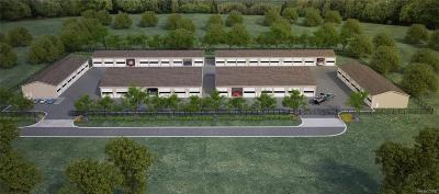 Waterford Twp Commercial For Sale: 1641 Balian #A3