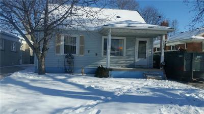 Eastpointe Single Family Home For Sale: 24280 Laetham Avenue