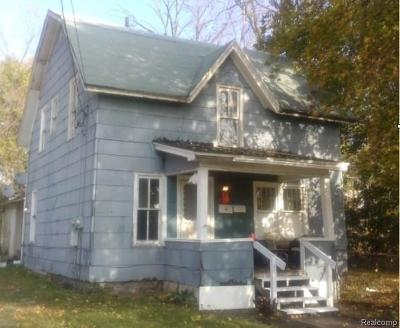 Multi Family Home For Sale: 1113 Stockton Street