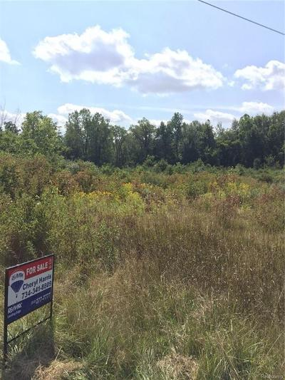 Huron Twp Residential Lots & Land For Sale: Dugan