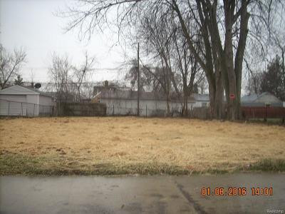 Warren Residential Lots & Land For Sale: 11060 Republic