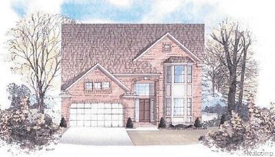 Lyon Twp Single Family Home For Sale: 56130 Worlington Lane