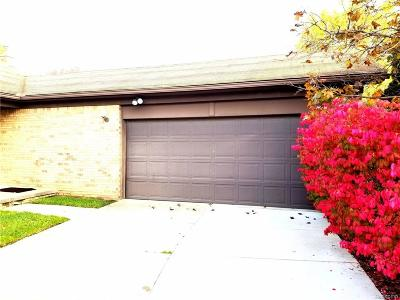 West Bloomfield Twp Single Family Home For Sale: 4538 Strandwyck Road