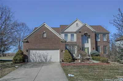 West Bloomfield Twp Single Family Home For Sale: 4658 Northridge Drive