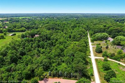Residential Lots & Land For Sale: 8860 Pleasant View Drive