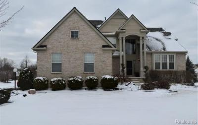 Single Family Home For Sale: 5363 Buell Drive