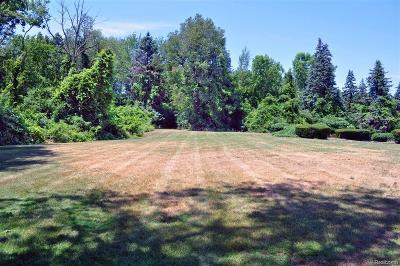 Bloomfield Twp Residential Lots & Land For Sale: 228 Orange Lake