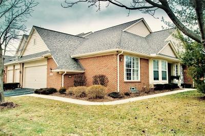 Canton Condo/Townhouse For Sale: 2242 Cleveland Way E