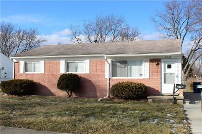 Westland Single Family Home For Sale: 38252 N Jean Court
