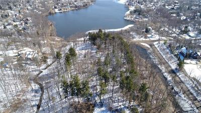 West Bloomfield Twp Residential Lots & Land For Sale: 6980 Walnut Lake Road