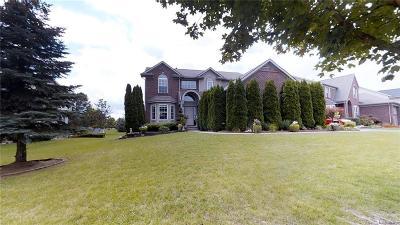Commerce Twp Single Family Home For Sale: 5725 Lancaster Lane
