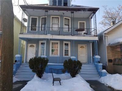 Hamtramck Multi Family Home For Sale: 11807 Fleming Street