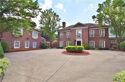 Bloomfield Hills Single Family Home For Sale: 325 Dunston Road