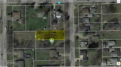 Ypsilanti Twp Residential Lots & Land For Sale: 593 N Harris