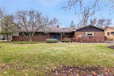 Farmington, Farmington Hills Single Family Home For Sale: 29117 Aranel Street