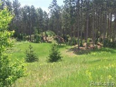 Residential Lots & Land For Sale: 4635 Panorama Drive NW