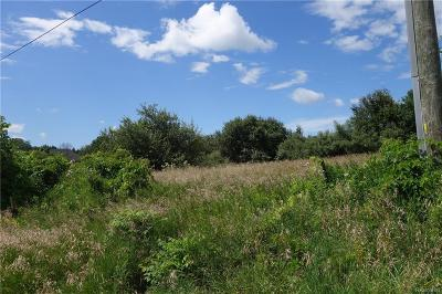 Oakland Twp Residential Lots & Land For Sale: Parks Rd. Sidwell 1012400021
