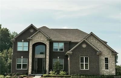 Oxford Single Family Home For Sale: 400 Golfside Drive