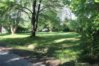 Romulus Residential Lots & Land For Sale: Biddle Street