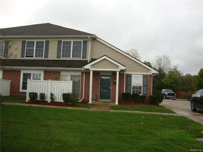 Belleville, Belleville-vanbure, Bellleville, Van Buren, Van Buren Twp, Van Buren Twp., Vanburen Rental For Rent: 13107 Barnwell Drive