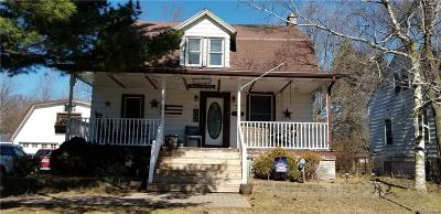 Westland Single Family Home For Sale: 35546 Columbia Avenue
