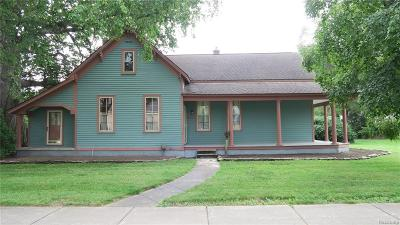 Inkster Single Family Home For Sale: 27725 Cherry Hill Road