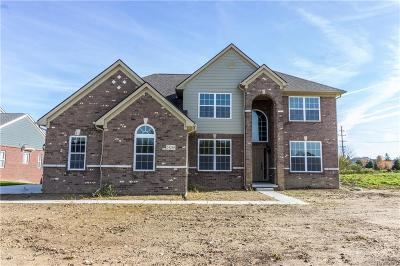 Lyon Twp Single Family Home For Sale: 24340 Sheringham Drive