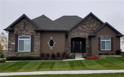Oxford Single Family Home For Sale: 1873 White Pine Way