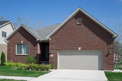 Oxford Single Family Home For Sale: 0002 Scripter Court