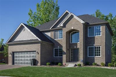 Oxford Single Family Home For Sale: 0014 Scripter Court