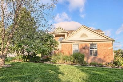 Single Family Home For Sale: 3315 Niagara Avenue