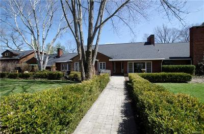 Beverly Hills Vlg Single Family Home For Sale: 31400 Kennoway Court