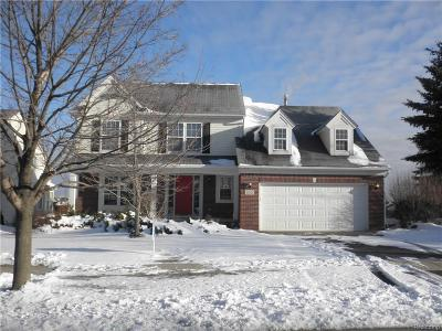 Oxford Single Family Home For Sale: 530 Boulder Lake Drive