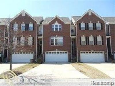 Rental For Rent: 43795 Cherry Grove Court