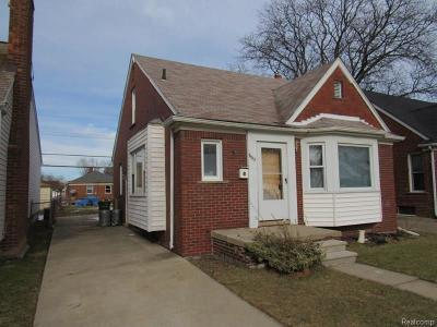Single Family Home Sold: 14910 Anne Avenue