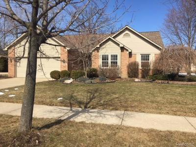 Westland Rental For Rent: 38510 Winekoff Drive