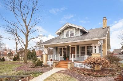Single Family Home For Sale: 194 S Holbrook Street