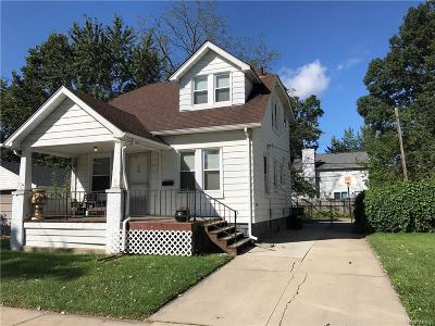 Berkley Single Family Home For Sale: 2637 Gardner Avenue