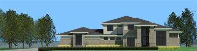 Keego Harbor MI Single Family Home For Sale: $1,650,000
