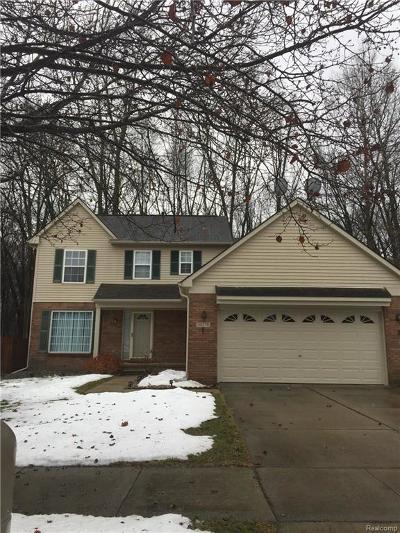 Westland MI Single Family Home For Sale: $195,000