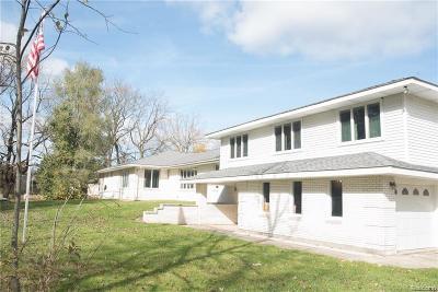 Multi Family Home For Sale: 2775 E North Territorial Road