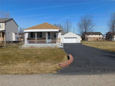 Troy Single Family Home For Sale: 210 Cloveridge