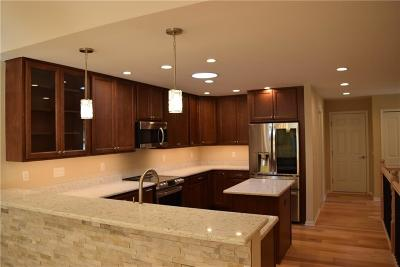 Chesterfield Twp Condo/Townhouse For Sale: 33773 Michigamme