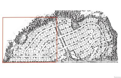 Howell Twp Residential Lots & Land For Sale: 2990 N Tooley Road N