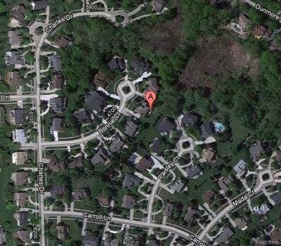 Huron Twp Residential Lots & Land For Sale: 38615 Willow Road